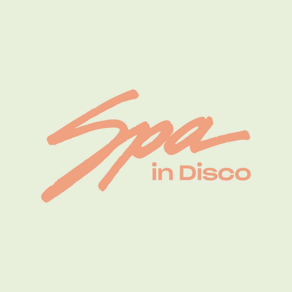 Spa In Disco