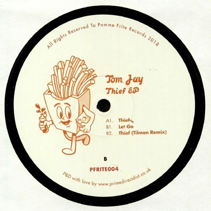 Tom Jay - Thief