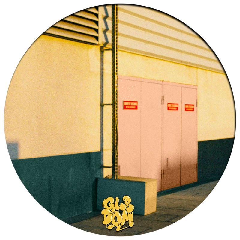 Shaolin Cowboy - Catch Feels High EP | GLBDOM.