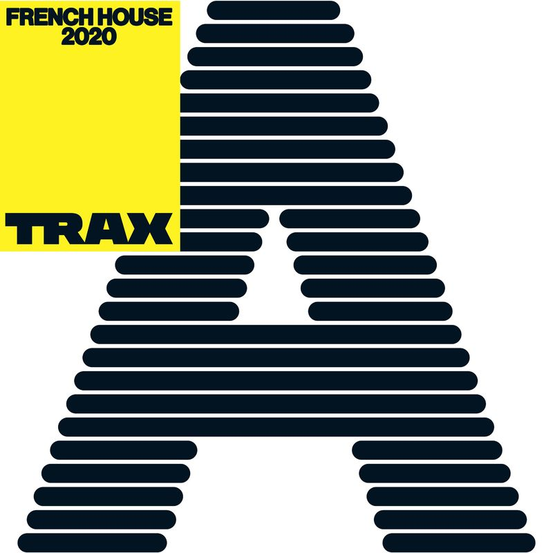 French House 2020 - Trax Magazine compilation