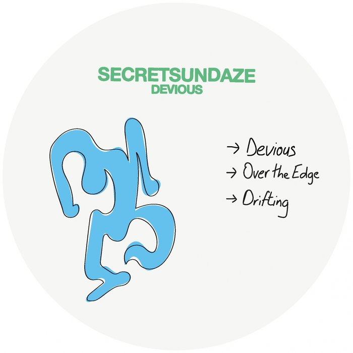 Secretsundaze - Devious | Mixed playlist Selection