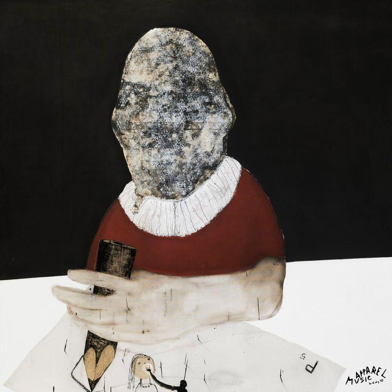 Kisk ft Robert Owens - Your Face | Apparel Music.