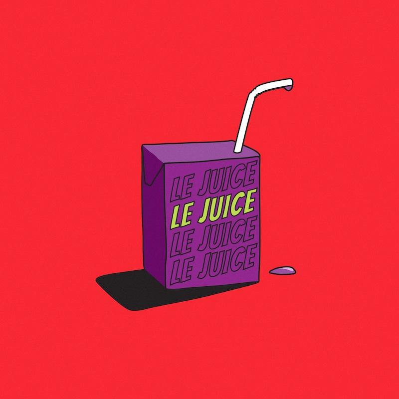 Le Juice - Le Juice | 96 Musique
