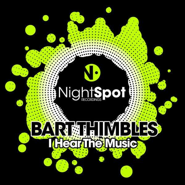 Bart Thimbles - I Hear The Music (Disco Overflow Remix) | NightSpot Recordings | Disco House Radio
