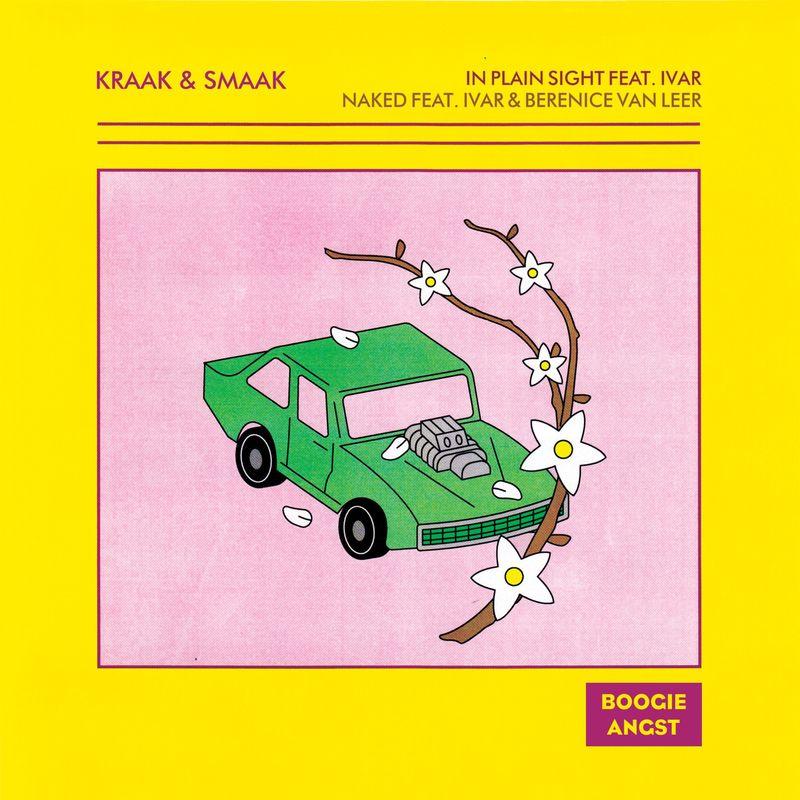 Kraak & Smaak - In Plain Sight | Disco House Radio