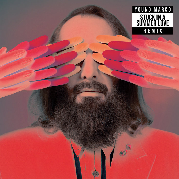 Sébastien Tellier- Stcuk In A Summer Love (Young Marco remix)
