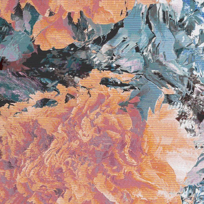 Tom Jarmey - Amber Glass