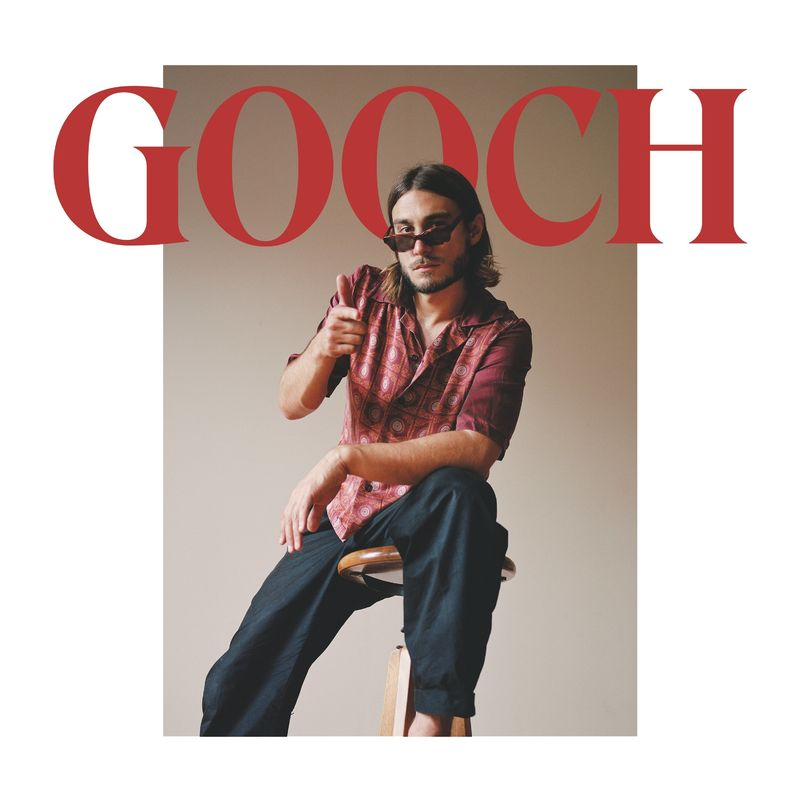 Gooch - This Groove