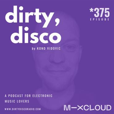 15 Vinyl (12'') Deep House Records For September | Dirty Disco 375.