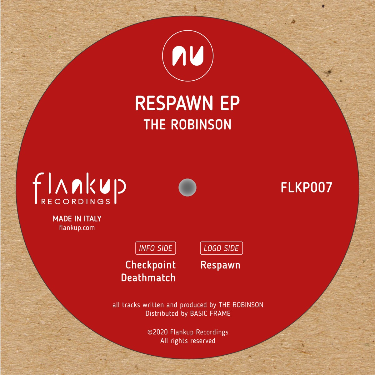 The Robinson - Respawn