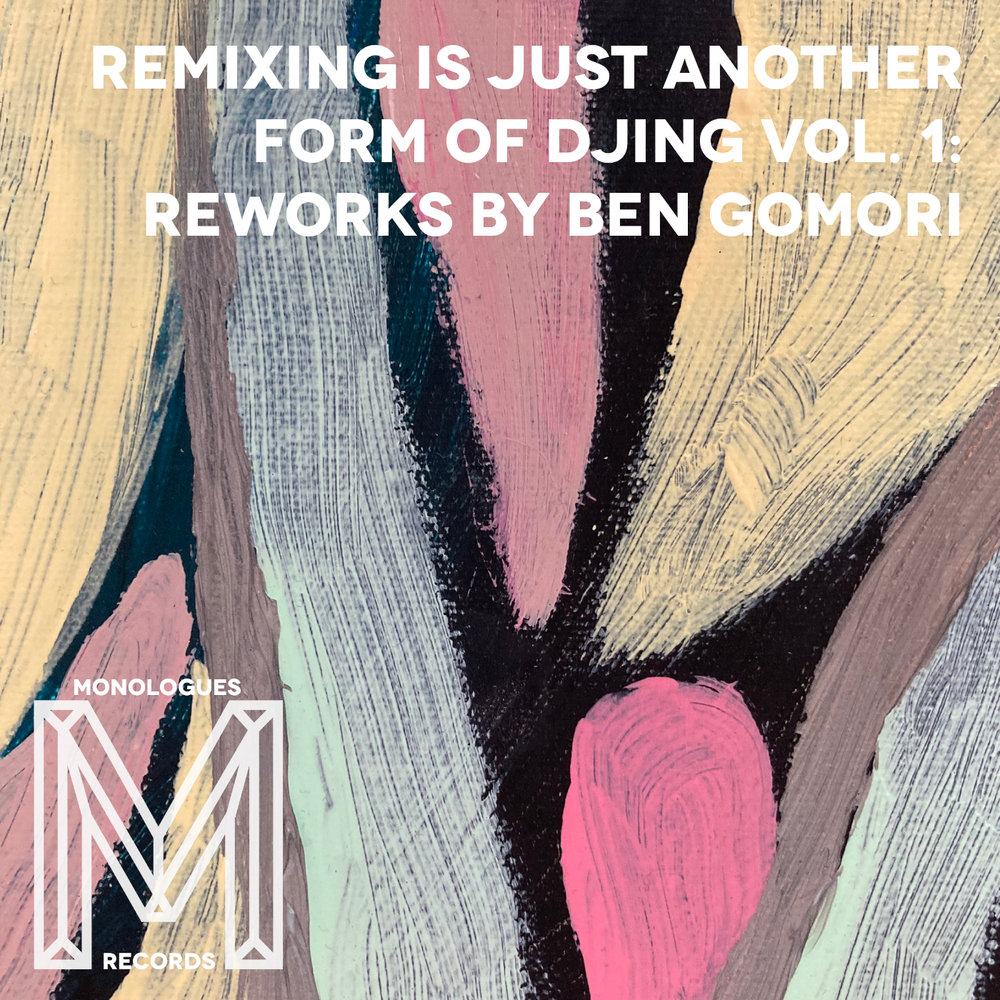 Remixing is just another form of DJING Vol 1
