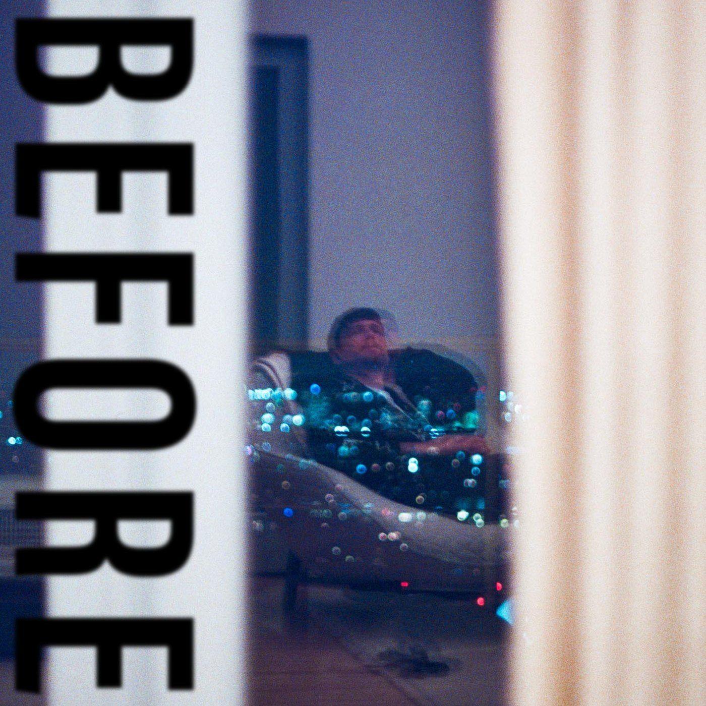 James Blake - Before