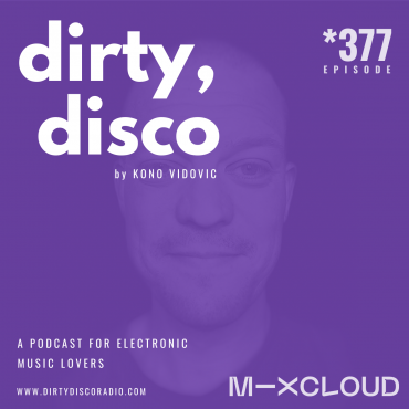 14 must have vinyl records in Oktober | Dirty Disco 377