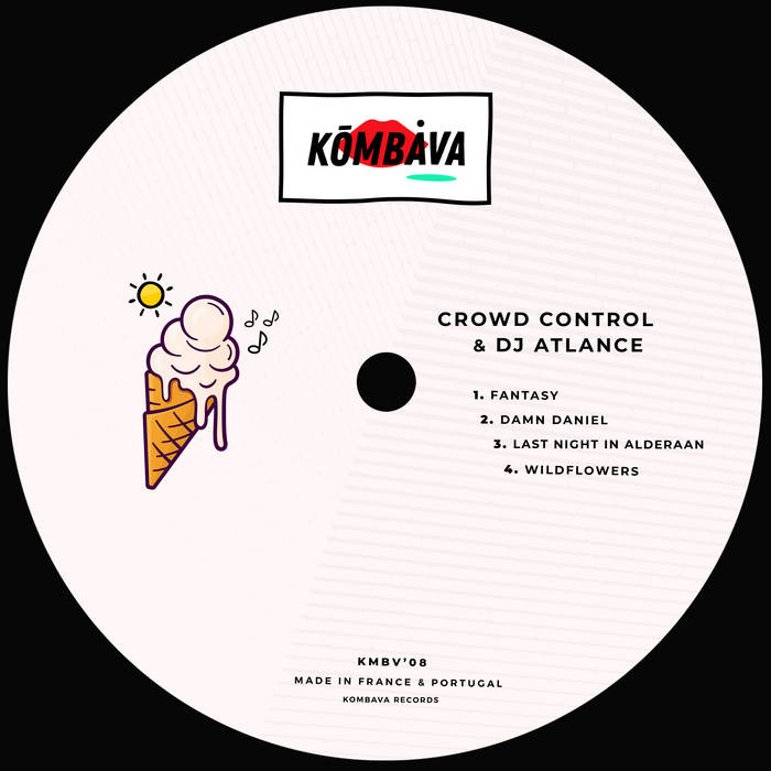 Crowd Control & DJ Atlance - Fantasy