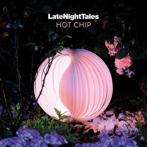 Hot Chip - LateNightTales