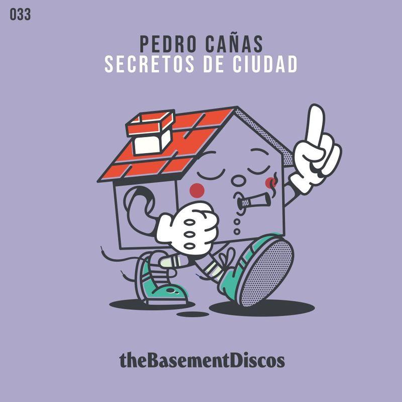 Pedro Canas - Secretos De Ciudad