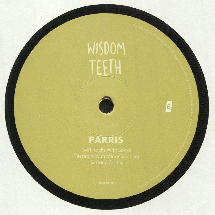 Parris - Terrapin | Wisdom Teeth