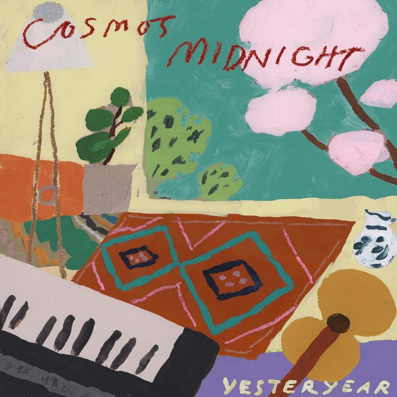 Cosmo's Midnight - Yesteryear