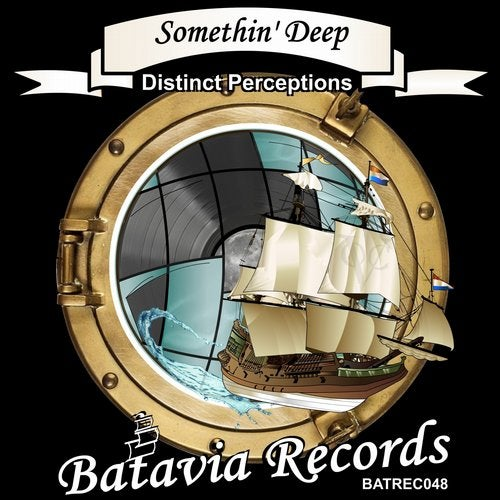 Somethin Deep - Distinct Perceptions