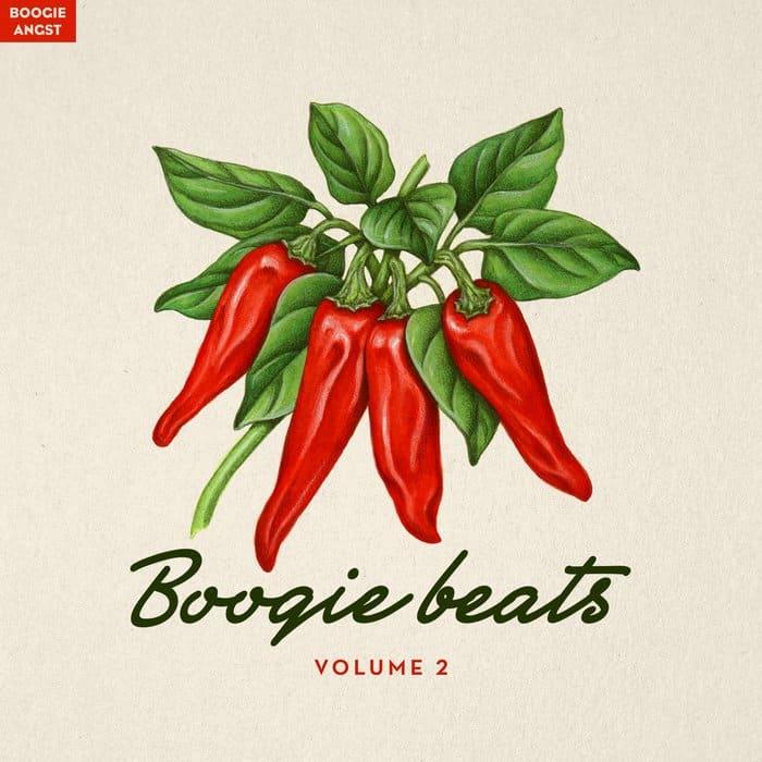 Boogie Beats - Boogie Angst