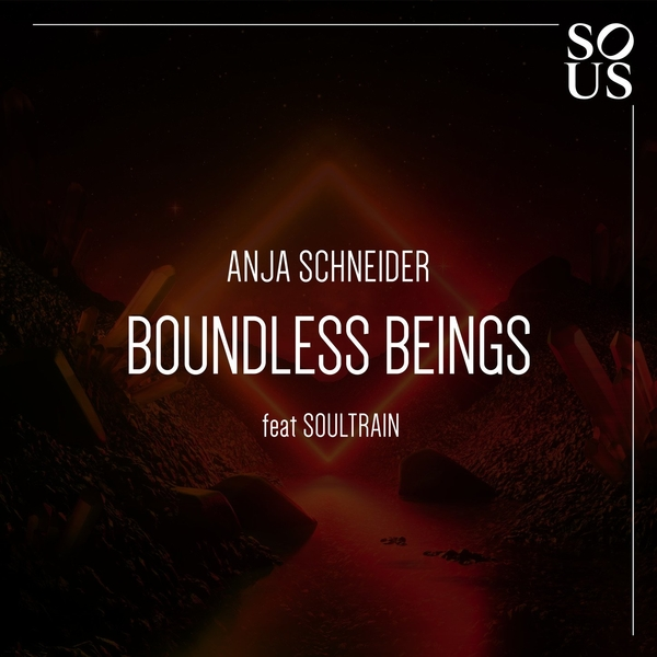 Anja Schneider - Boundless Beings