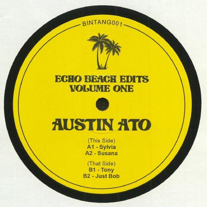 Austin Ato - Echo Beach Edits