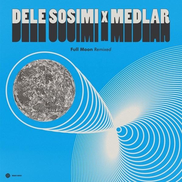 Dele Sosimi & Medlar