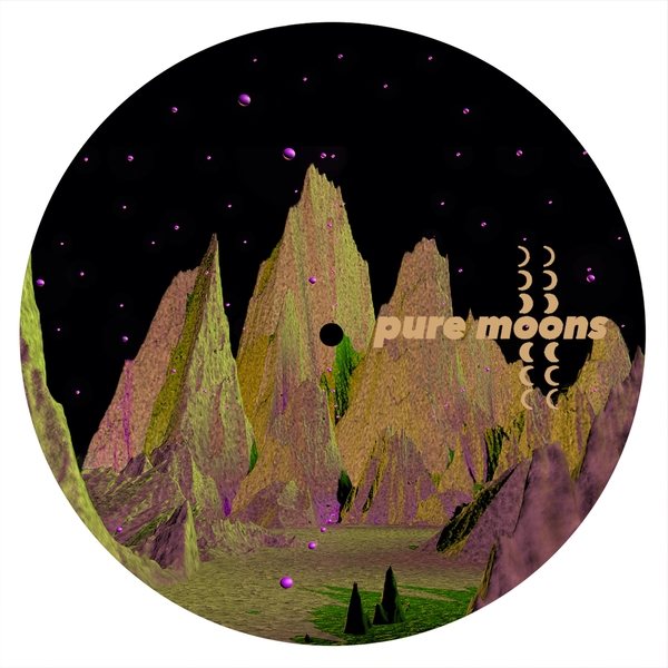 Moon Boots - Pure Moons 2