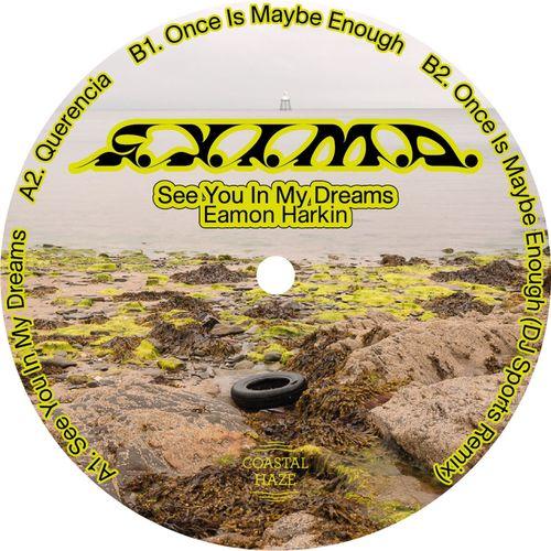 Eamon Harkin - See You In My dreams