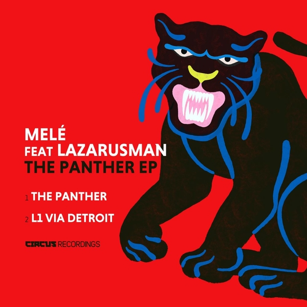 Mele - The Panter Ft Lazarusman