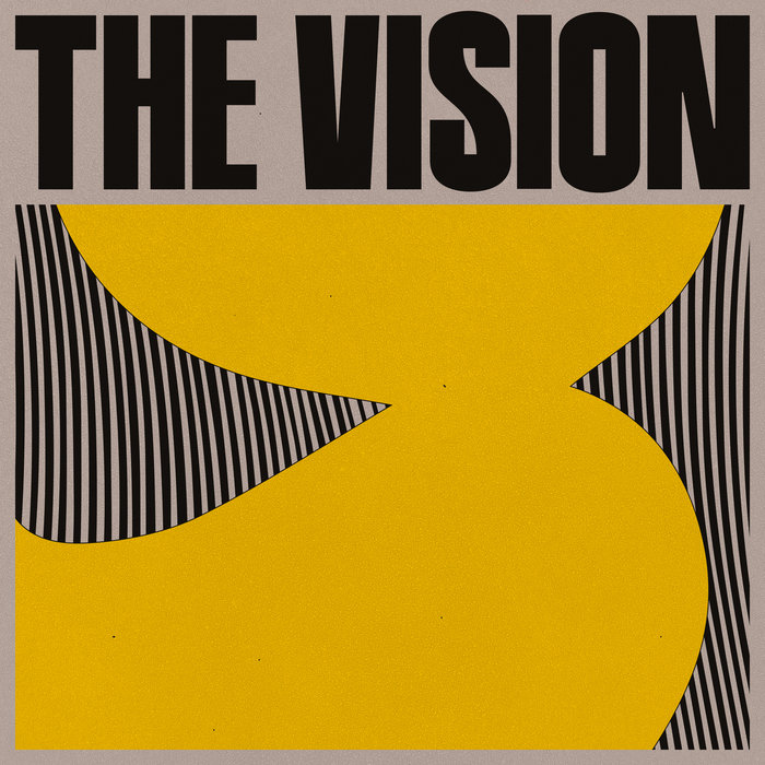 The Vision - The Vision - Defected Records