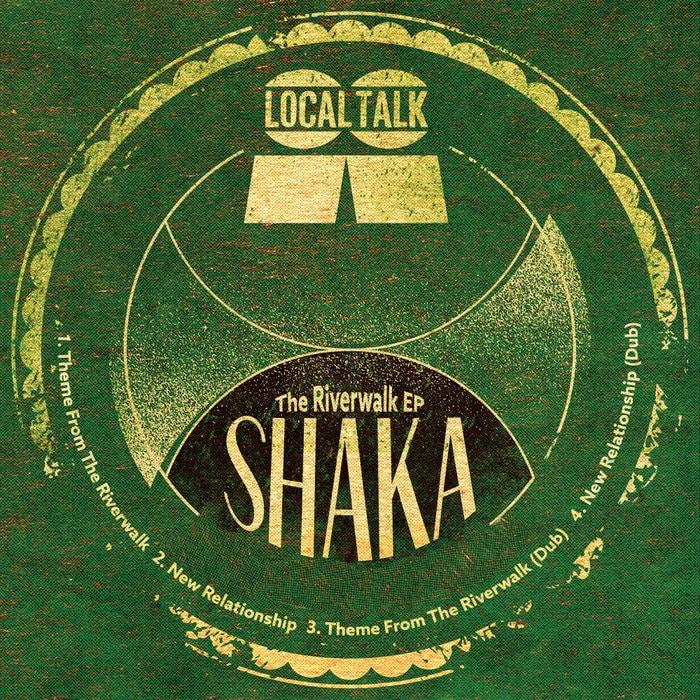 Shaka - Theme From The Riverwalk