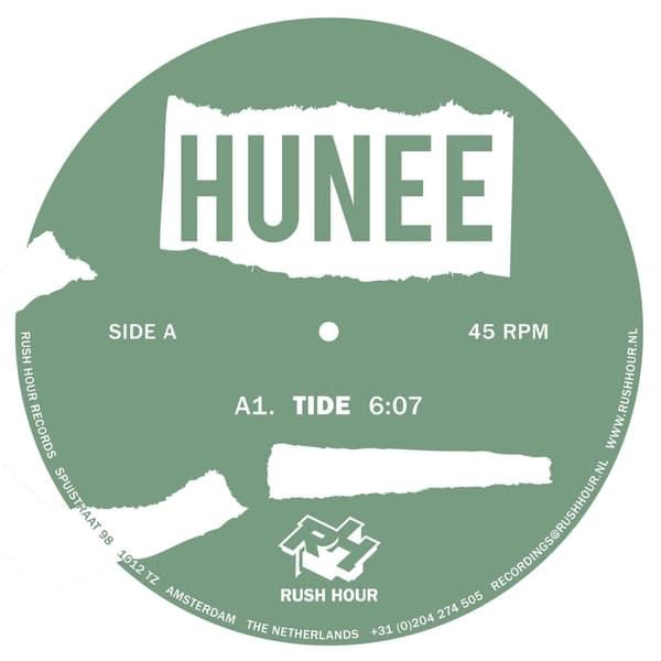 Hunee - Tide / Minoch