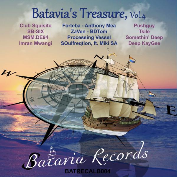 Batavia's Treasure Vol 4