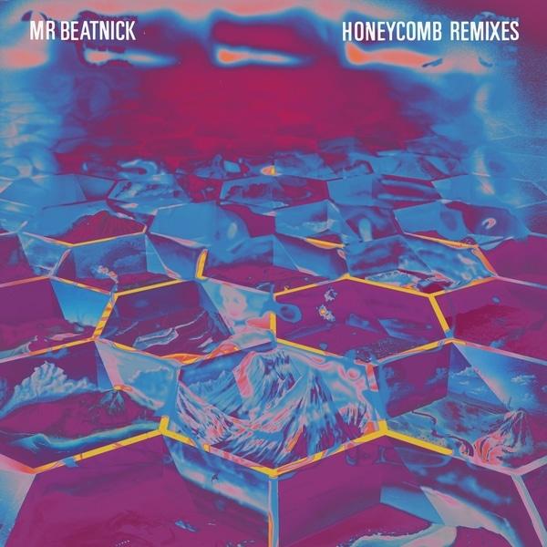 Mr Beatnick - Honeycomb Remixes