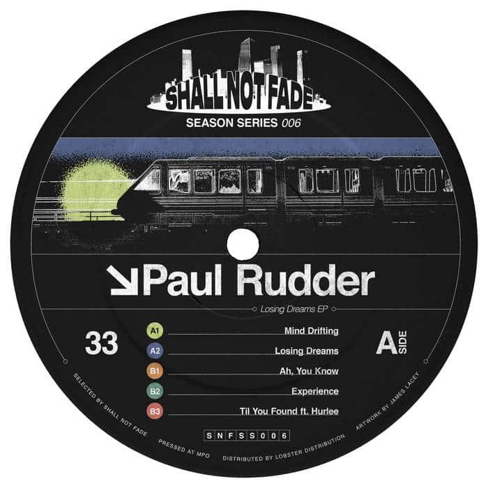 Paul Rudder - Losing Dreams