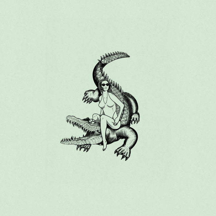 Demuja - Riding The Crocodile