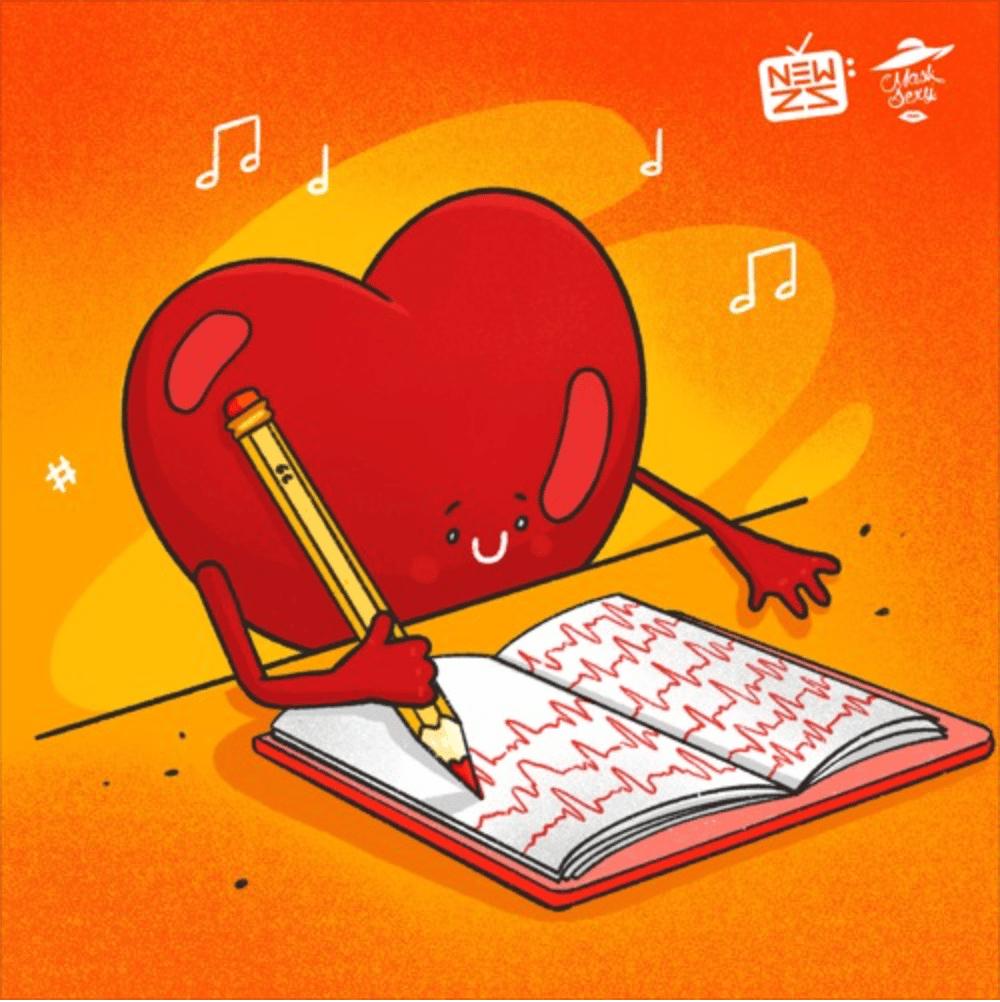 Newzs & Dormidontov - Heartbeat