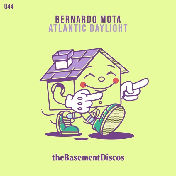 Bernardo Mota - Atlantic Daylight