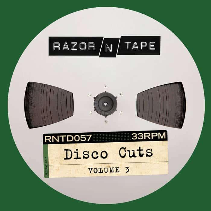 Disco Cuts Vol 3 Razor N Tape