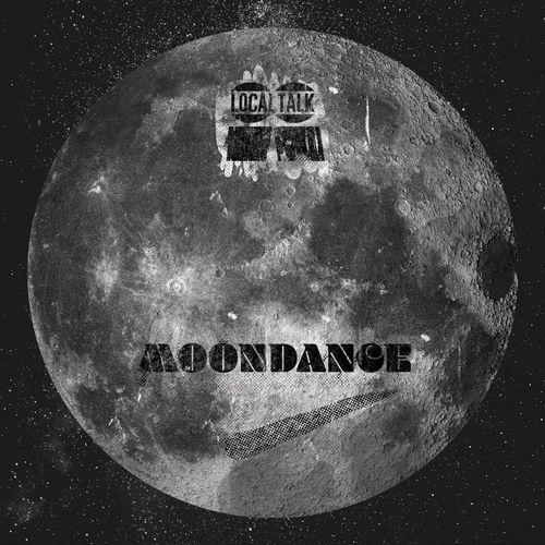 Moondance - Never Found Love