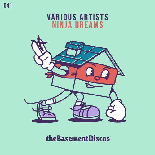 Ninja Dreams | theBasement Discos