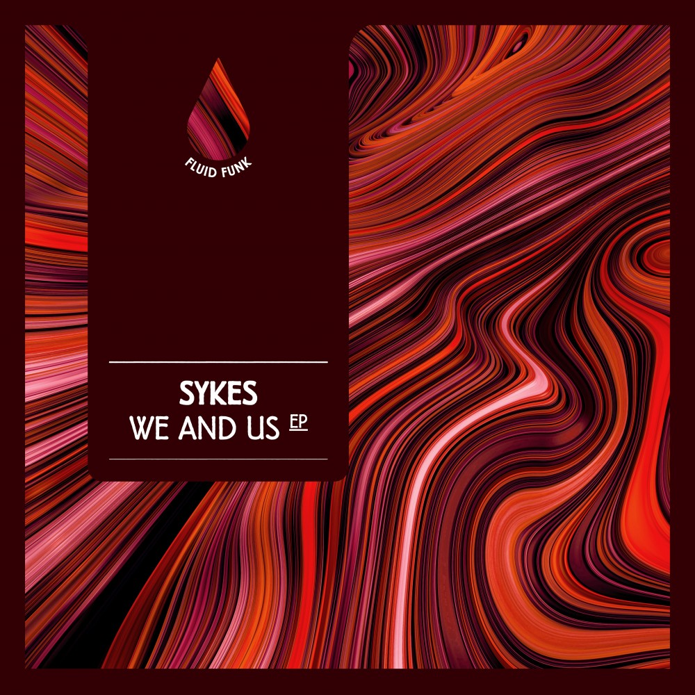 Sykes - We And Us