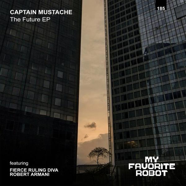 Captain Mustache - The Future