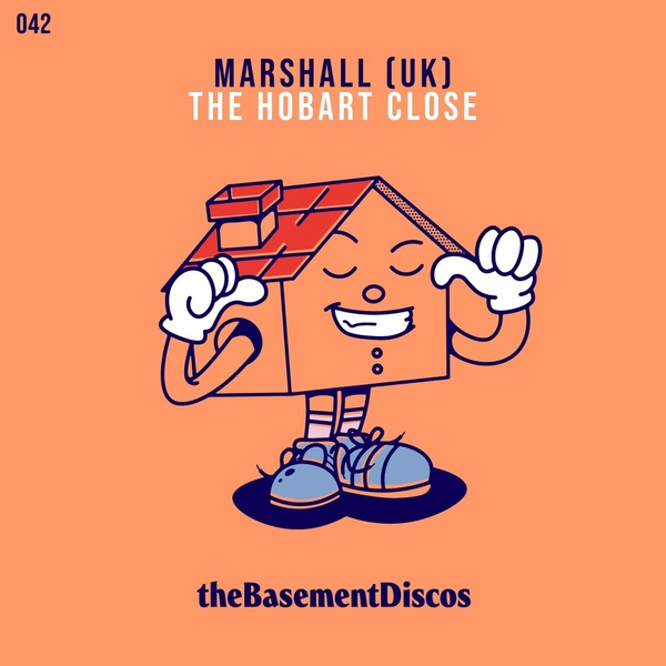 Marshall UK - The Hobart Close EP