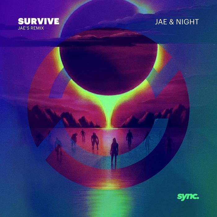 Jae & Night - Survive