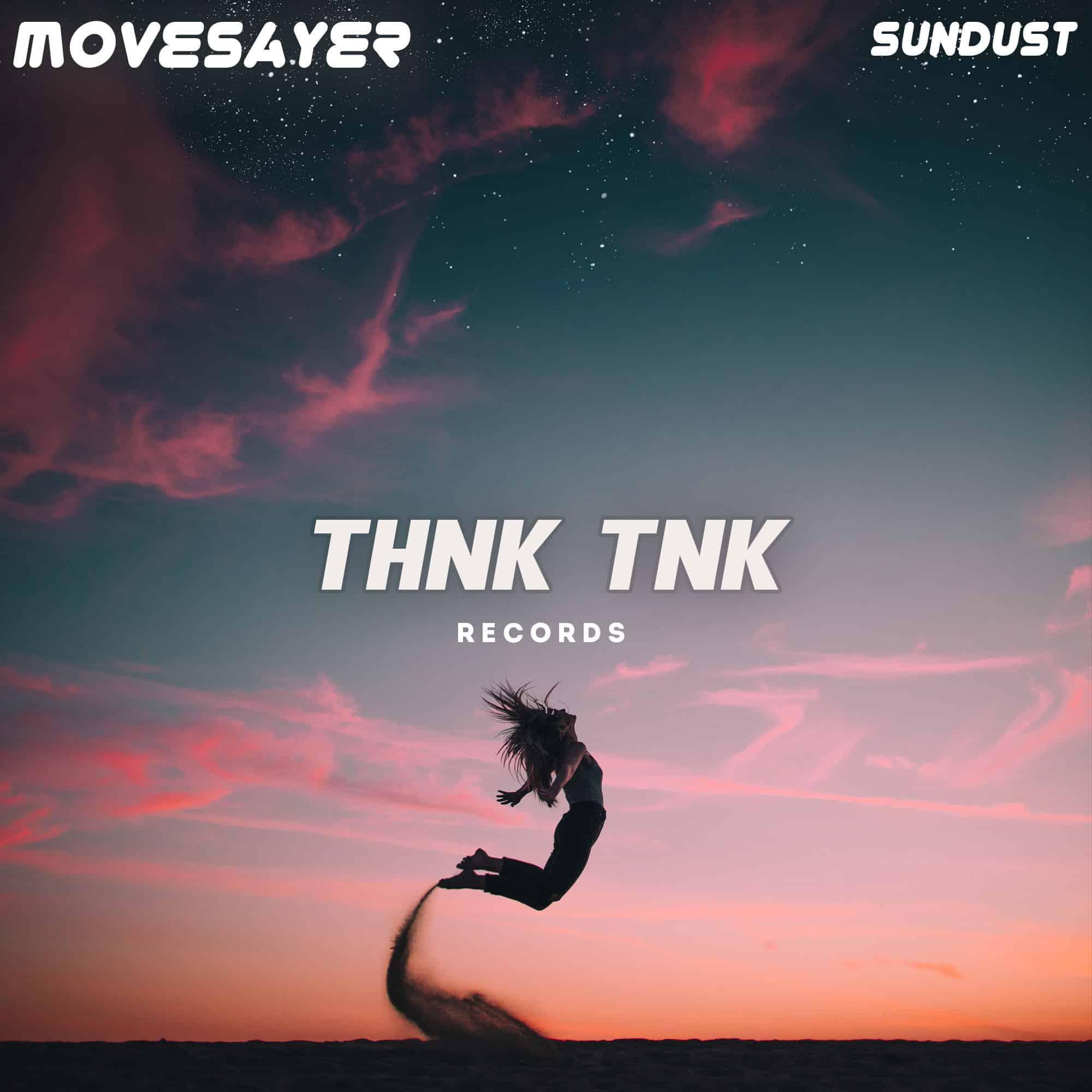 Movesayer - Sundust