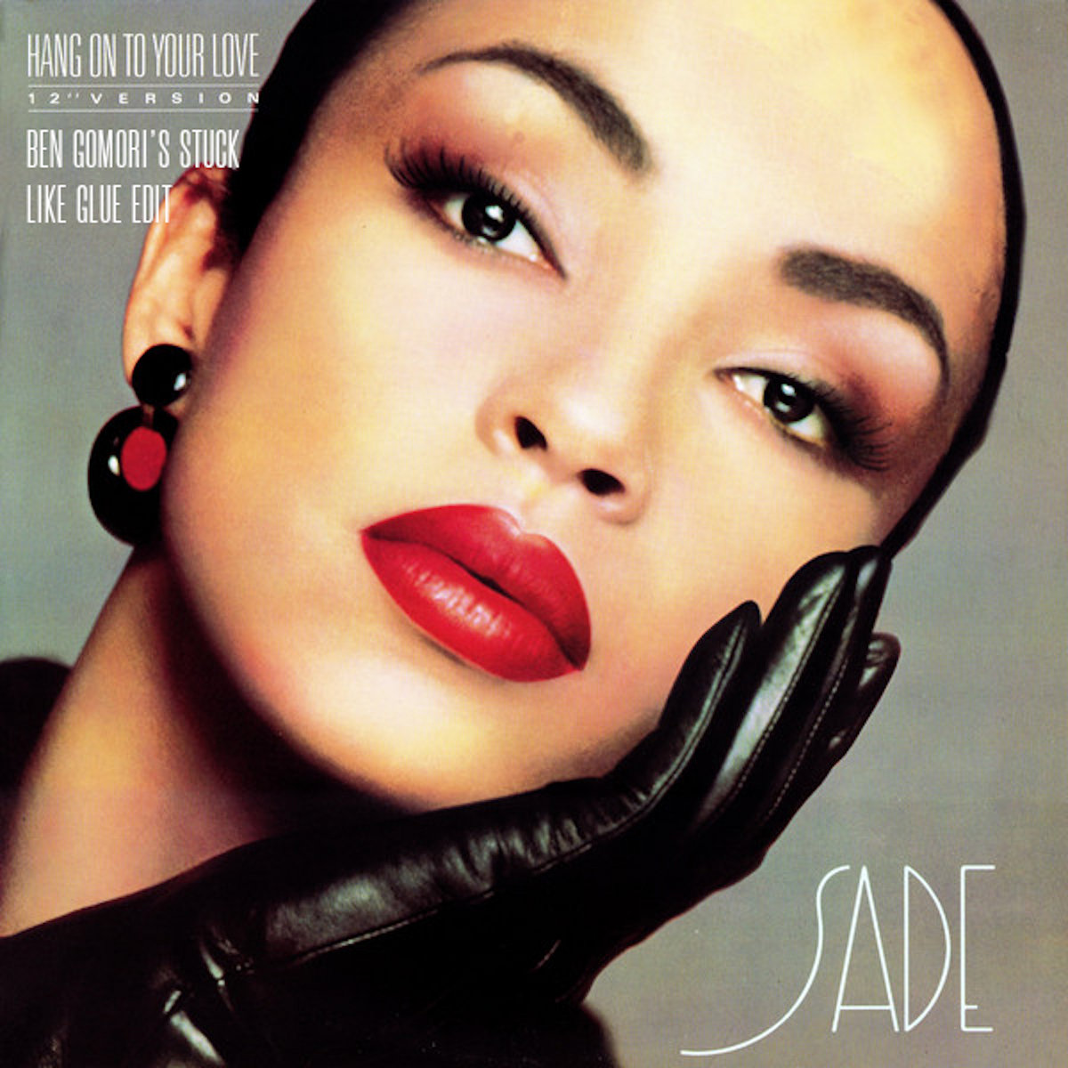 Sade - Hang On To Your Love (Ben Gomori Edit)