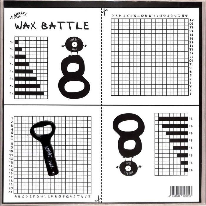 Apparel Wax 008