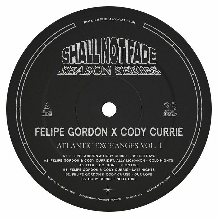 Felipe Gordon & Cody Currie